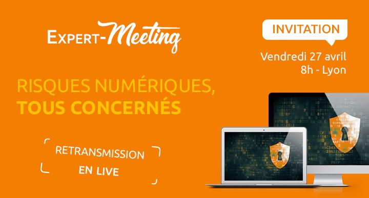 Invitation Expert-Meeting