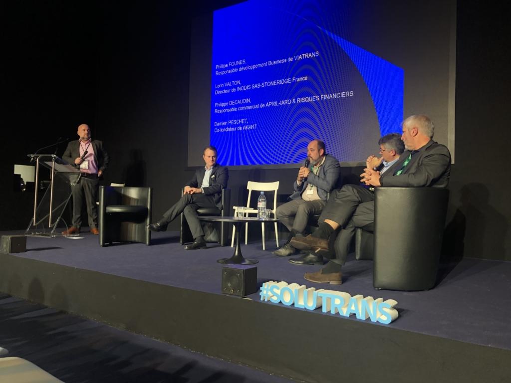 Conférence Cybersécurité avec APRIL Entreprise