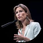 Julia de Funès - Entreprise du Futur